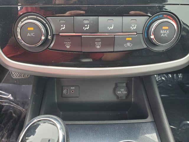 2018 Nissan Altima 2.5 SR in Brownsville, TX 78521
