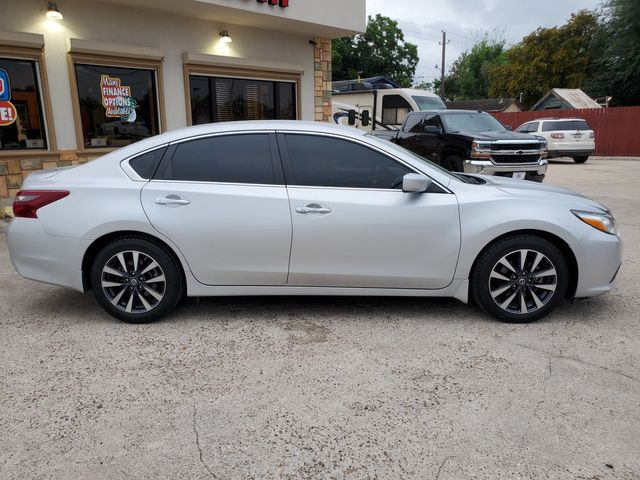 2018 Nissan Altima 2.5 S in Brownsville, TX 78521