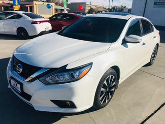 2018 Nissan Altima 2.5 SV in Calexico CA, 92231