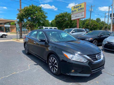 2018 Nissan Altima 2.5 SL in Charlotte, NC