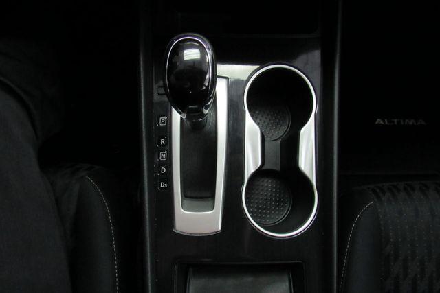 2018 Nissan Altima 2.5 SV Chicago, Illinois 20