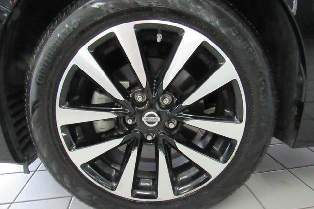 2018 Nissan Altima 2.5 SV Chicago, Illinois 26