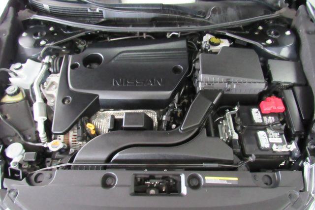 2018 Nissan Altima 2.5 SV Chicago, Illinois 27