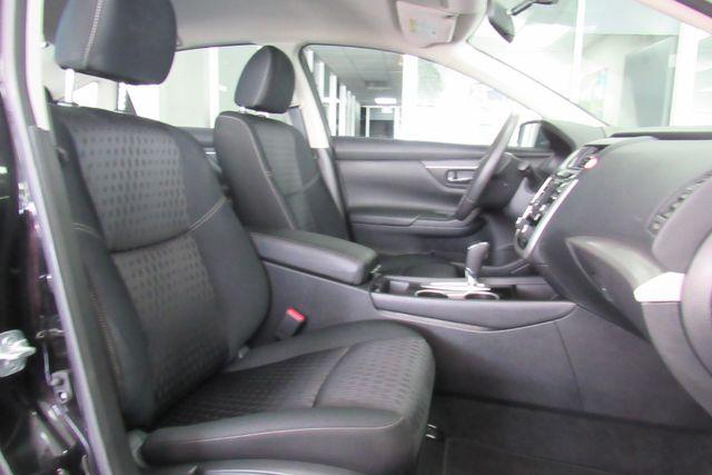 2018 Nissan Altima 2.5 SV Chicago, Illinois 7