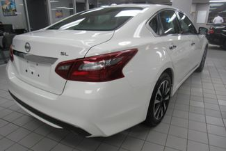 2018 Nissan Altima 2.5 SL Chicago, Illinois 9