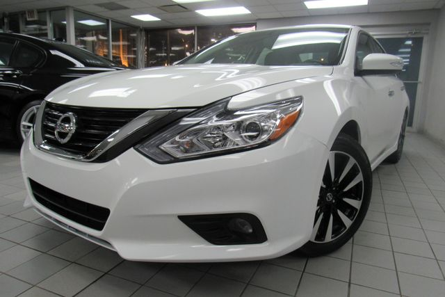 2018 Nissan Altima 2.5 SL Chicago, Illinois 4