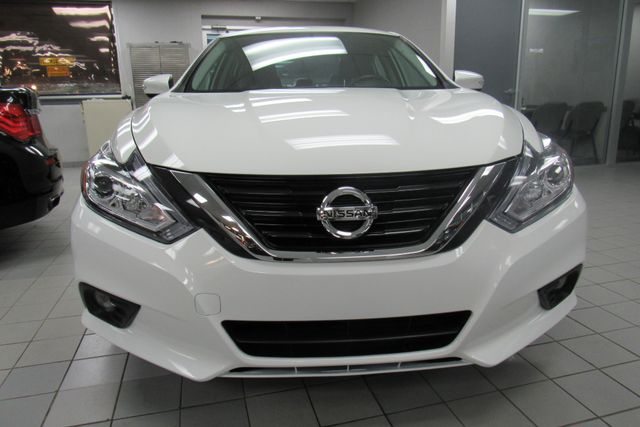2018 Nissan Altima 2.5 SL Chicago, Illinois 2