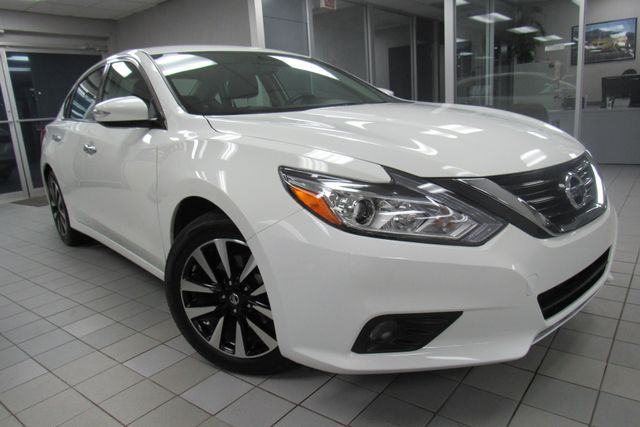 2018 Nissan Altima 2.5 SL Chicago, Illinois