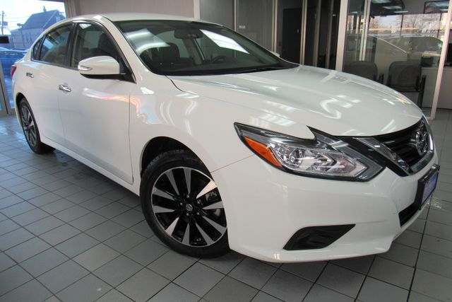 2018 Nissan Altima 2.5 SL Chicago, Illinois 0