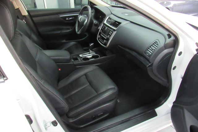 2018 Nissan Altima 2.5 SL Chicago, Illinois 7