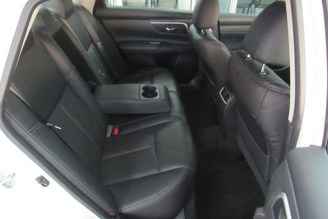 2018 Nissan Altima 2.5 SL Chicago, Illinois 9