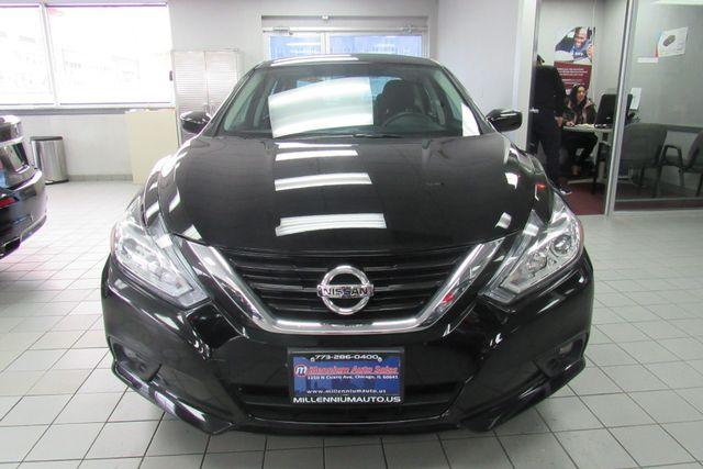 2018 Nissan Altima 2.5 SV Chicago, Illinois 1
