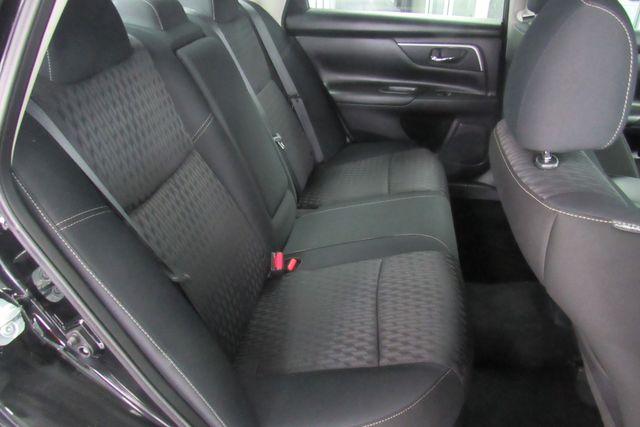 2018 Nissan Altima 2.5 SV Chicago, Illinois 8