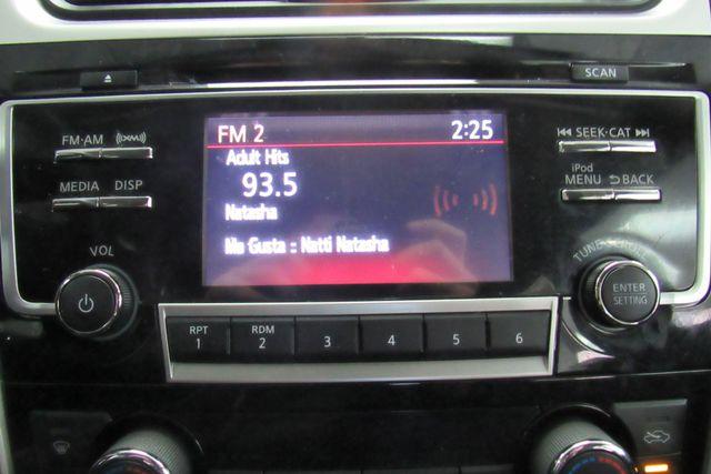 2018 Nissan Altima 2.5 SV Chicago, Illinois 13