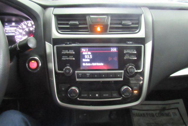 2018 Nissan Altima 2.5 SV Chicago, Illinois 14