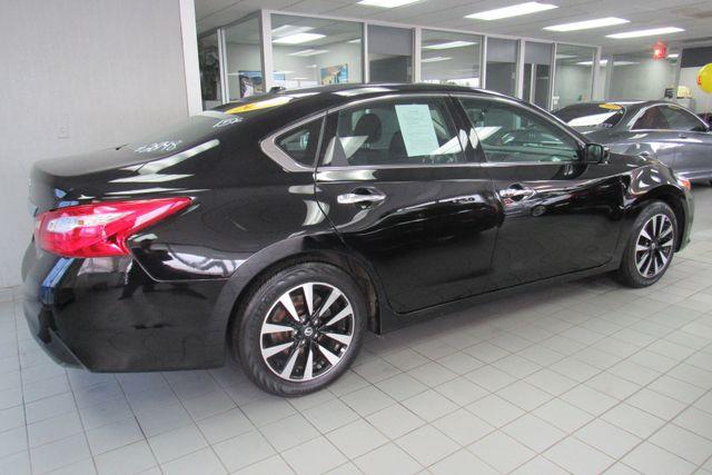 2018 Nissan Altima 2.5 SV Chicago, Illinois 5