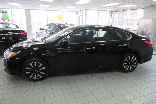2018 Nissan Altima 2.5 SV Chicago, Illinois 6