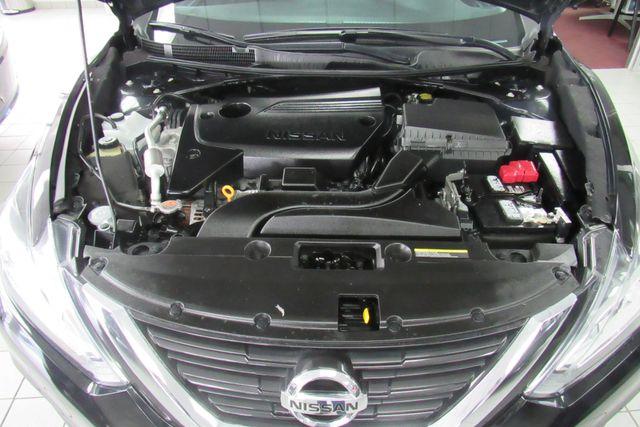 2018 Nissan Altima 2.5 SV Chicago, Illinois 19