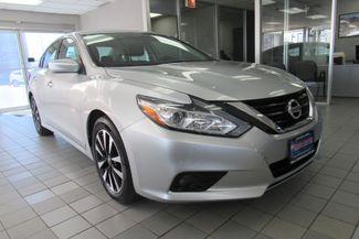 2018 Nissan Altima 2.5 SV Chicago, Illinois