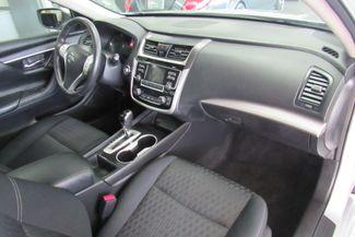 2018 Nissan Altima 2.5 SV Chicago, Illinois 10