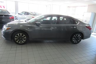 2018 Nissan Altima 2.5 SV Chicago, Illinois 5