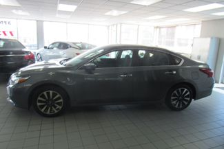 2018 Nissan Altima 2.5 SV Chicago, Illinois 6