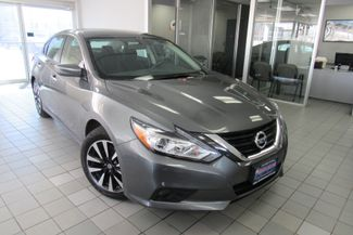 2018 Nissan Altima 2.5 SV Chicago, Illinois