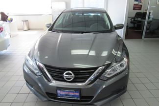2018 Nissan Altima 2.5 SV Chicago, Illinois 1