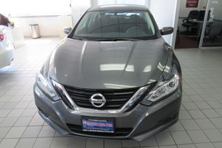 2018 Nissan Altima 2.5 SV Chicago, Illinois 2