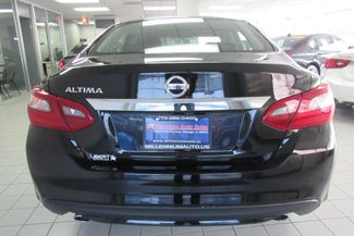 2018 Nissan Altima 2.5 S Chicago, Illinois 4