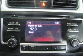 2018 Nissan Altima 2.5 S Chicago, Illinois 17