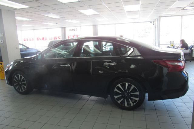 2018 Nissan Altima 2.5 SV Chicago, Illinois 7