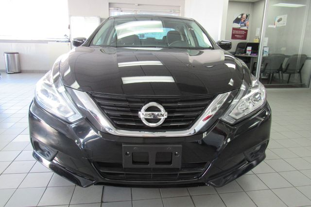 2018 Nissan Altima 2.5 SV Chicago, Illinois 3