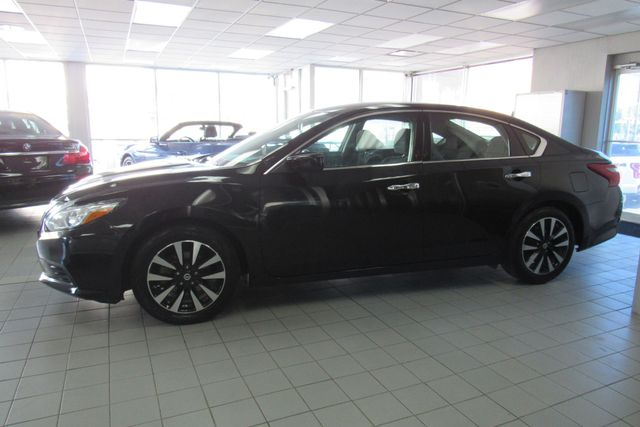 2018 Nissan Altima 2.5 SV Chicago, Illinois 9