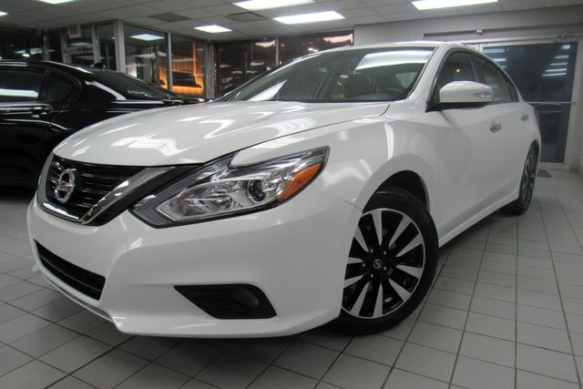 2018 Nissan Altima 2.5 SL Chicago, Illinois 1