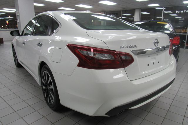 2018 Nissan Altima 2.5 SL Chicago, Illinois 6