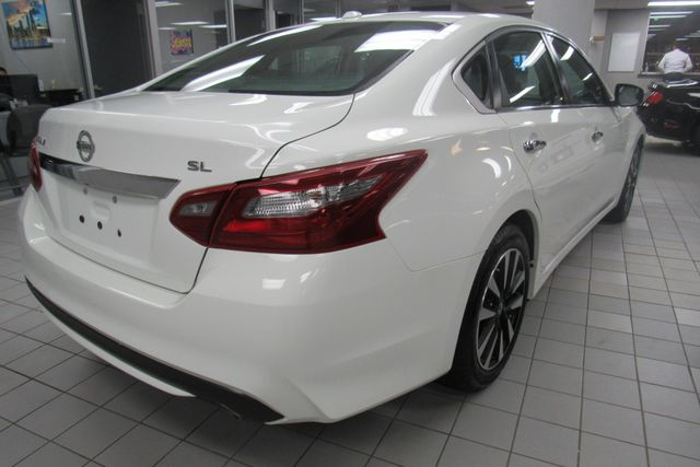 2018 Nissan Altima 2.5 SL Chicago, Illinois 8