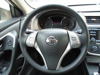 2018 Nissan Altima 2.5 S Chico, CA 15