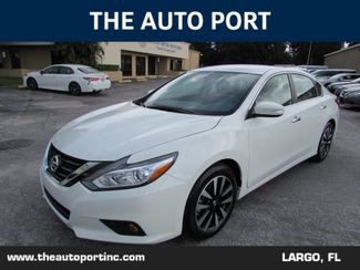 2018 Nissan Altima 2.5 SL in Clearwater Florida, 33773