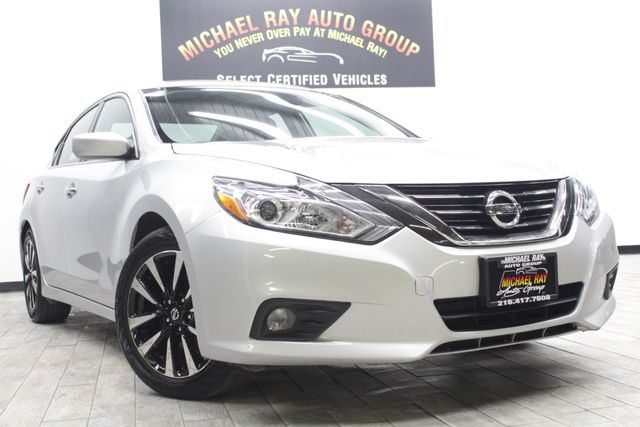 2018 Nissan Altima 2.5 SV in Cleveland , OH 44111