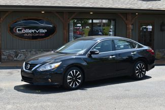 2018 Nissan Altima 2.5 SL in Collierville, TN 38107