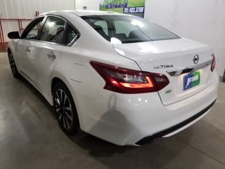 2018 Nissan Altima 25 SL  Dickinson ND  AutoRama Auto Sales  in Dickinson, ND