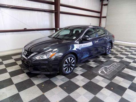 2018 Nissan Altima 2.5 SL - Ledet's Auto Sales Gonzales_state_zip in Gonzales, Louisiana