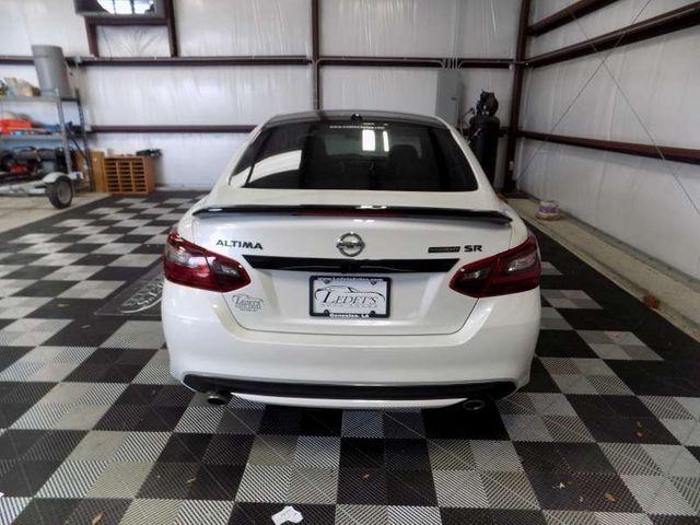 2018 Nissan Altima 2.5 SR in Gonzales, Louisiana 70737