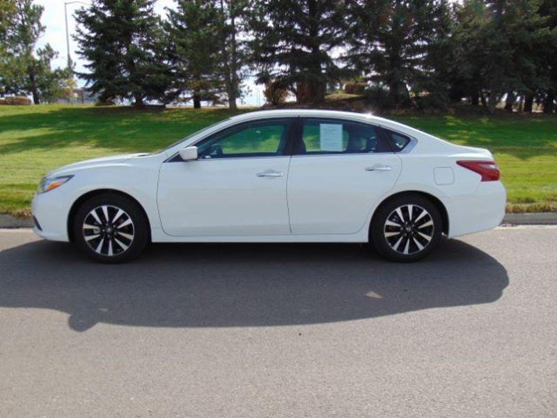 2018 Nissan Altima 25 SV  city MT  Bleskin Motor Company   in Great Falls, MT