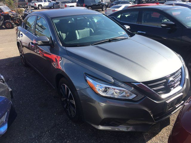 2018 Nissan Altima SL - John Gibson Auto Sales Hot Springs in Hot Springs Arkansas