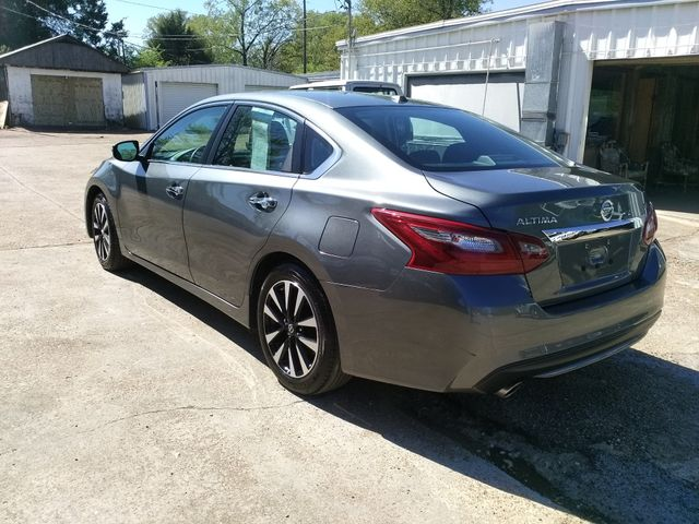 2018 Nissan Altima 2.5 SL Houston, Mississippi 4