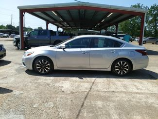 2018 Nissan Altima 2.5 SL Houston, Mississippi 3