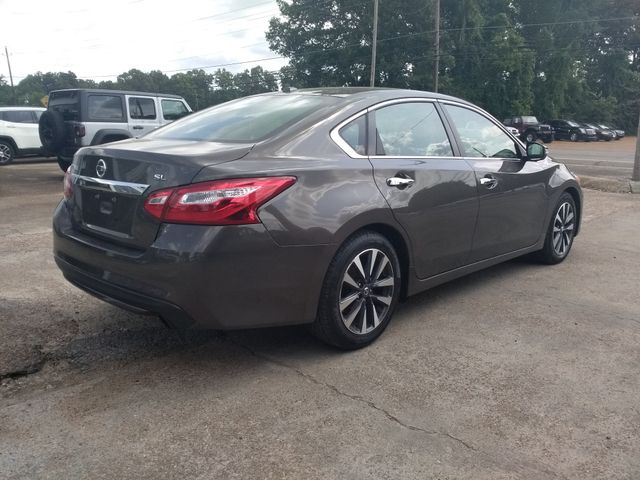 2018 Nissan Altima 2.5 S Houston, Mississippi 3