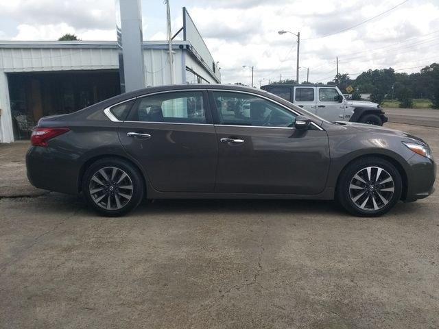 2018 Nissan Altima 2.5 S Houston, Mississippi 4
